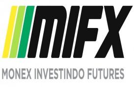 Bidik Transaksi 1,5 Juta Lot pada 2021, Monex Luncurkan Program Hujan Emas di MIFX