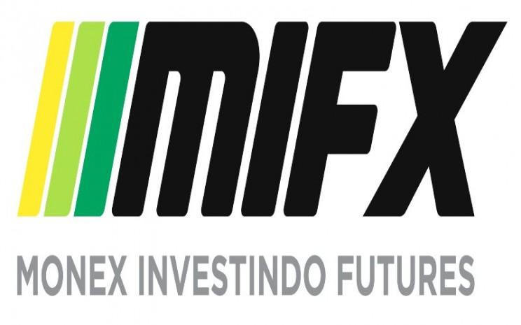 Logo Monex Investindo Futures atau MIFX