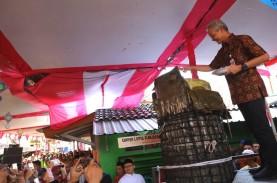Perayaan Syawalan 2021 di Pekalongan Tanpa Festival…