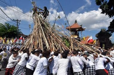 Pelaku Usaha Pariwisata Bali Berharap Pinjaman Lunak Segera Digenggam