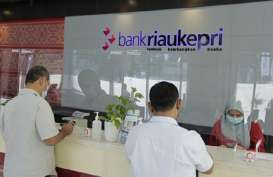Tim Pansel Terima Satu Pelamar Komisaris Independen Bank Riau Kepri