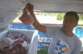 Covid-19 di India Memburuk, Bulog Tunda Impor Daging Kerbau