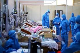 Kebakaran di RS India Sebabkan 15 Pasien Corona Meninggal,…
