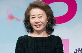 Jadi Aktris Pertama Korsel yang Menangkan Piala Oscar, Ini Kata Youn Yuh-jung