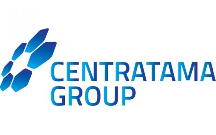 Logo Centratama Group - centratamagroup.com
