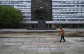 Hadapi Gelombang Ketiga Covid-19, Jerman Lockdown Hingga Juni