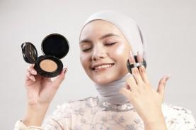 Helwa Cosmetic Berinovasi di Masa Pandemi