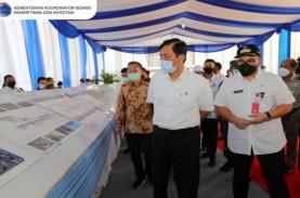 Bandara Kediri Diharapkan Rampung Dibangun 2023
