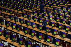 Jateng Usulkan Kuota CPNS 525 Orang, Guru P3K Alokasinya…