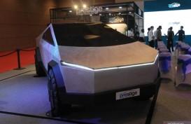 Bamsoet Beli Tesla Cybertruck, Tambah Koleksi Mobil Listrik