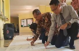 Wakil Rektor Undip Sebut Indonesia Resesi Demokrasi