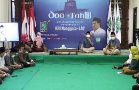 Muhaimin Iskandar: 53 Prajurit KRI Nanggala 402 Syahid Perjuangkan Kepentingan Bangsa