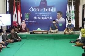 Muhaimin Iskandar: 53 Prajurit KRI Nanggala 402 Syahid…