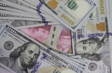 Nilai Tukar Rupiah Terhadap Dolar AS Hari Ini, Selasa 27 April 2021