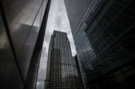 Citigroup Tolak 11 Transaksi terkait Pendanaan Bisnis…