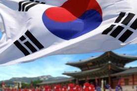 Ekonomi Korea Selatan Naik 1,6 Persen, Balik ke Level…