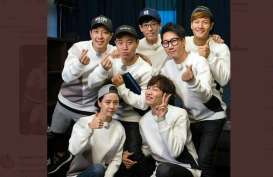 Lee Kwangsoo Keluar dari Program Variety Show Running Man