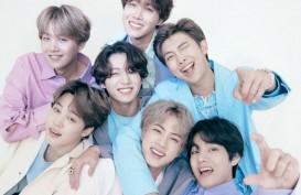 BTS Bakal Rilis Single Terbarunya 'Butter' Mei 2021