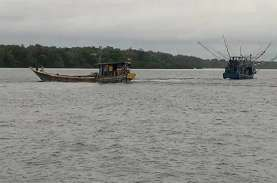 Tahun Ini, KKP Ingin 120.000 Nelayan Dapat Bantuan…
