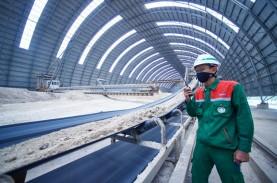 Semen Baturaja (SMBR): Proyek Tol Sumatera Dorong…