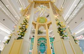 Ramadan, Central Park dan Neo Soho Mall Hadirkan Program Reborn