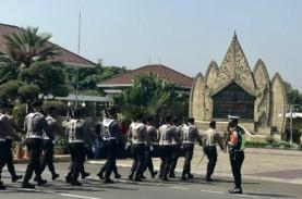 Jenazah Kepala BIN Papua Dimakamkan di TMP Kalibata…
