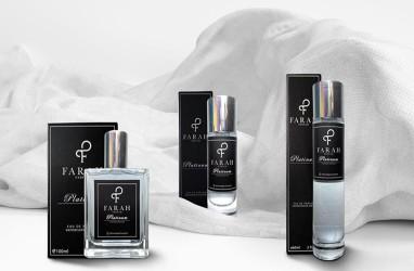 Inspired Parfum, Salah Satu Pilihan Belanja Wewangian yang Terjangkau