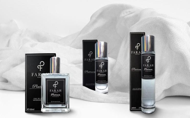 Inspired parfum