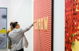 Pameran Art Basel Hong Kong Hadir Kembali, Catat Tanggalnya