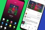 Spotify Rilis Fitur Miniplayer untuk Konten Audio di Facebook