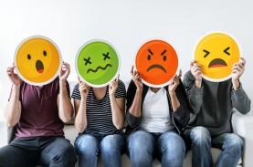 5 Cara Menyetop Rasa Emosi yang Tak Terkendali