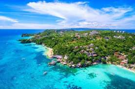 5 Destinasi Wisata Filipina yang Wajib Dikunjungi