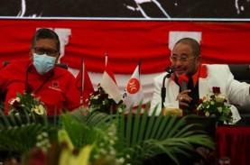 Sekjen PKS dan Rombongan Temui Sekjen PDIP, Ada Apa?
