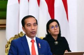 Terus Naik, Utang Pemerintahan Jokowi Tembus Rp6.445…
