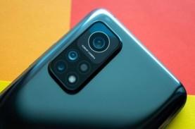 Xiaomi Sedang Kembangkan Smartphone dengan Kamera…