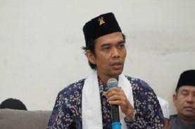 Ustaz Abdul Somad Gandeng Masjid Jogokariyan Patungan…