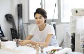 Art Basel di Hong Kong 2021 Pamerkan Karya Pemenang BMW Art Journey