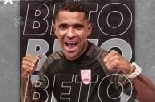 Klub Milik Kaesang Terus Berburu Pemain, Sekarang Gaet Beto Goncalves