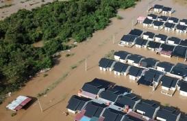 2.000 KK Korban Banjir Pekanbaru Bakal Dapat Bantuan Dana Tunai