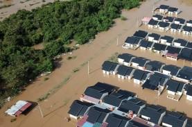 2.000 KK Korban Banjir Pekanbaru Bakal Dapat Bantuan…