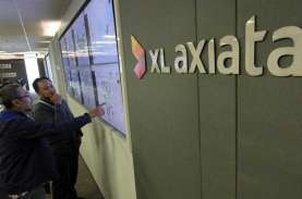 Pendapatan Turun, XL Axiata (EXCL) Jaga Marjin EBITDA…