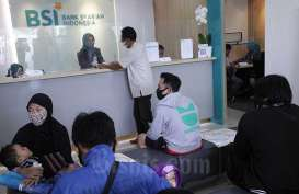 Kuartal I 2021, Bank Syariah Indonesia Salurkan Pembiayaan Mikro Rp2,32 Triliun