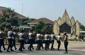 Buntut Penembakan Kabinda Papua, TNI-Polri Pertebal Pengamanan di Ilaga