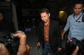 KPK Telisik Peran RJ Lino dalam Pengadaan Tiga QCC di Pelindo II