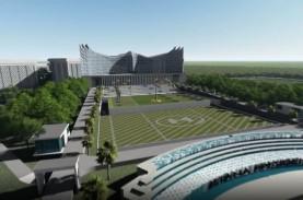 Soal IKN, Kota Bukan Karya Seni Arsitektur, Perlu…
