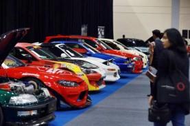 Efek PPnBM, Penjualan Mobil Diprediksi Bisa Tumbuh…
