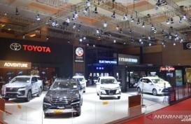 Toyota Catatkan 1.012 Pemesanan selama IIMS, Kijang Innova Terlaris