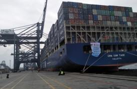 Lonjakan Perdagangan Picu Naiknya Kecelakaan dan Hilangnya Kontainer ke Laut