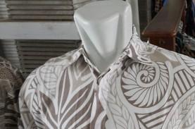 Penjual Batik Trusmi: Lebaran Tahun Ini Serasa Kelam…