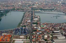 Pemkot Surabaya Tambah 2 Proyek Bozem untuk Antisipasi Bencana